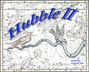 Hubble Astronomy Planetarium Simulator